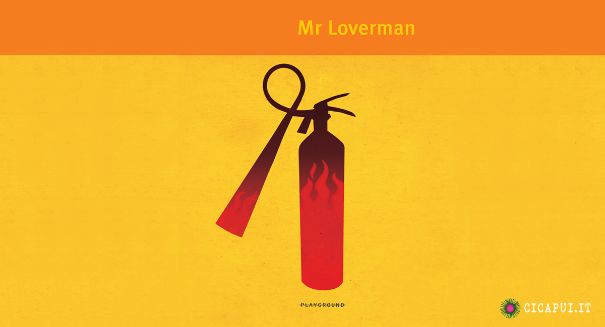 Mr Loverman, un libro spiazzante